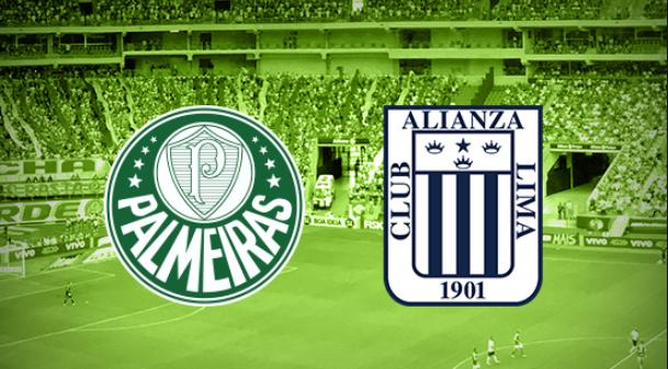 61176043e3 Mesmo poupando 4 titulares Palmeiras vence e mantém 100% na Libertadores